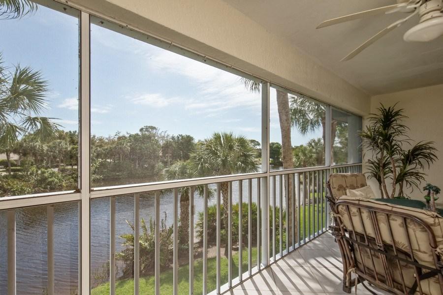 Real Estate Photography - 4250 Lake Forest Dr, 323, Bonita Springs, FL, 34134 - View