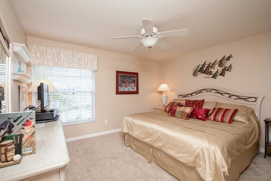 Real Estate Photography - 4250 Lake Forest Dr, 323, Bonita Springs, FL, 34134 - 2nd Bedroom