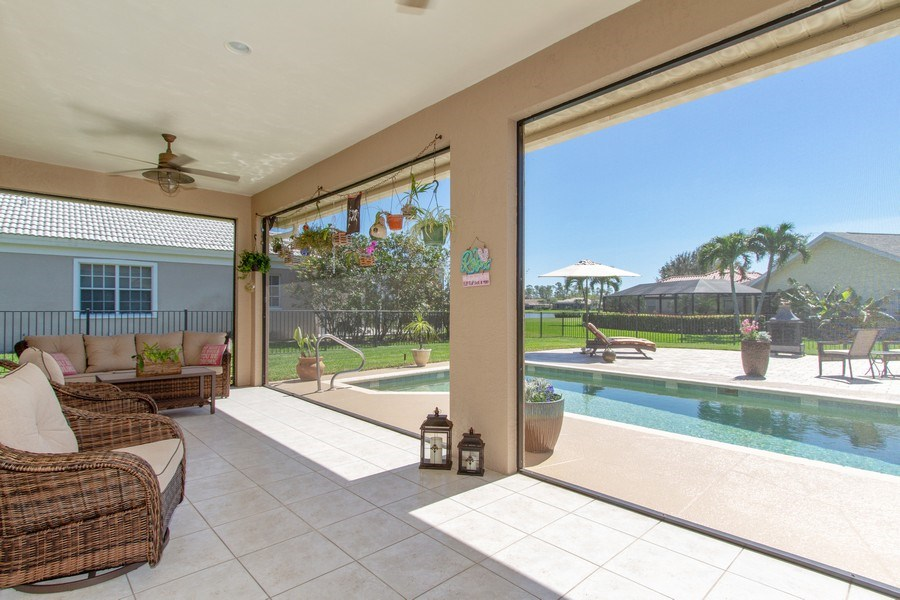 Real Estate Photography - 2118 Imperial Cir, Naples, FL, 34110 -