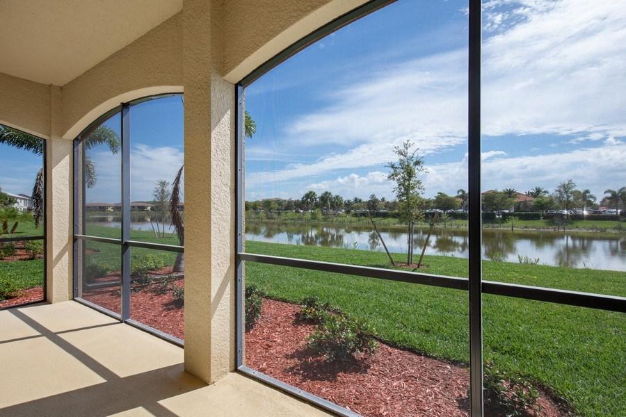 Real Estate Photography - 17271 Cherrywood Ct, #8701, Bonita Springs, FL, 34135 - View