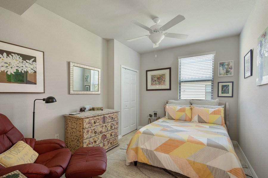 Real Estate Photography - 17271 Cherrywood Ct, #8701, Bonita Springs, FL, 34135 - 2nd Bedroom