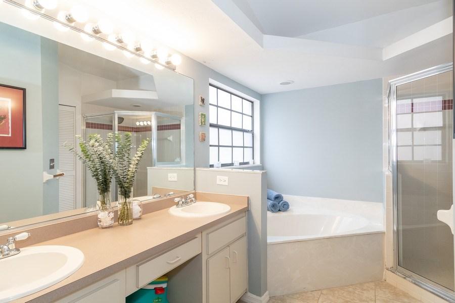 Real Estate Photography - 1466 Winkler Avenue, Fort Myers, FL, 33901 - Master Bathroom