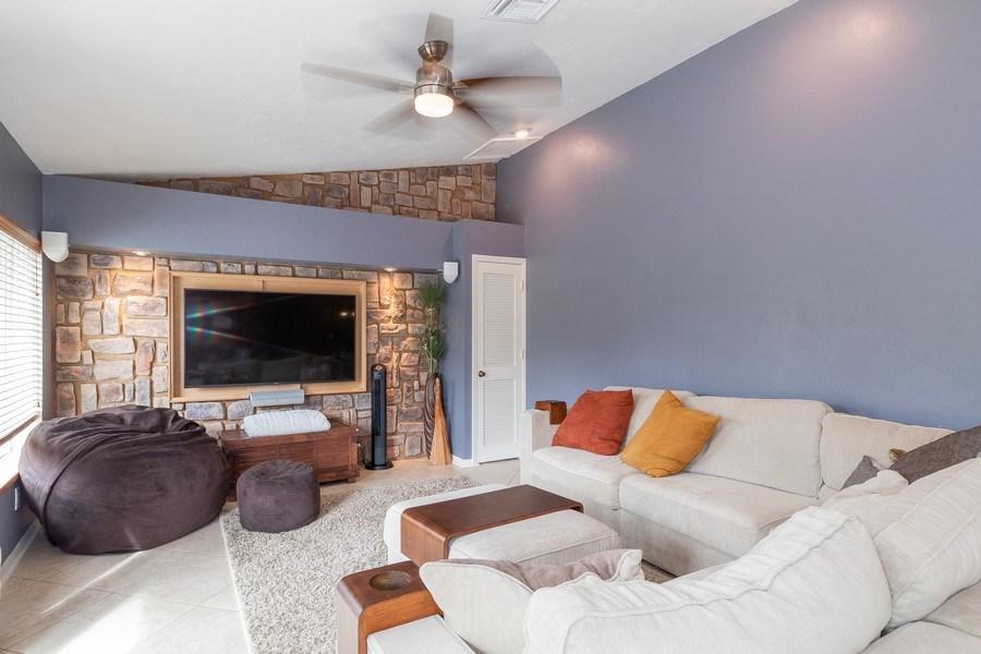 Real Estate Photography - 1466 Winkler Avenue, Fort Myers, FL, 33901 - Great Room
