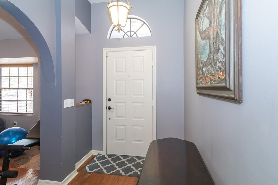 Real Estate Photography - 1466 Winkler Avenue, Fort Myers, FL, 33901 - Foyer
