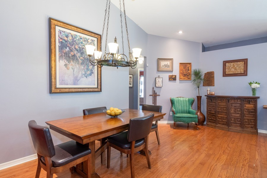 Real Estate Photography - 1466 Winkler Avenue, Fort Myers, FL, 33901 - Dining Area