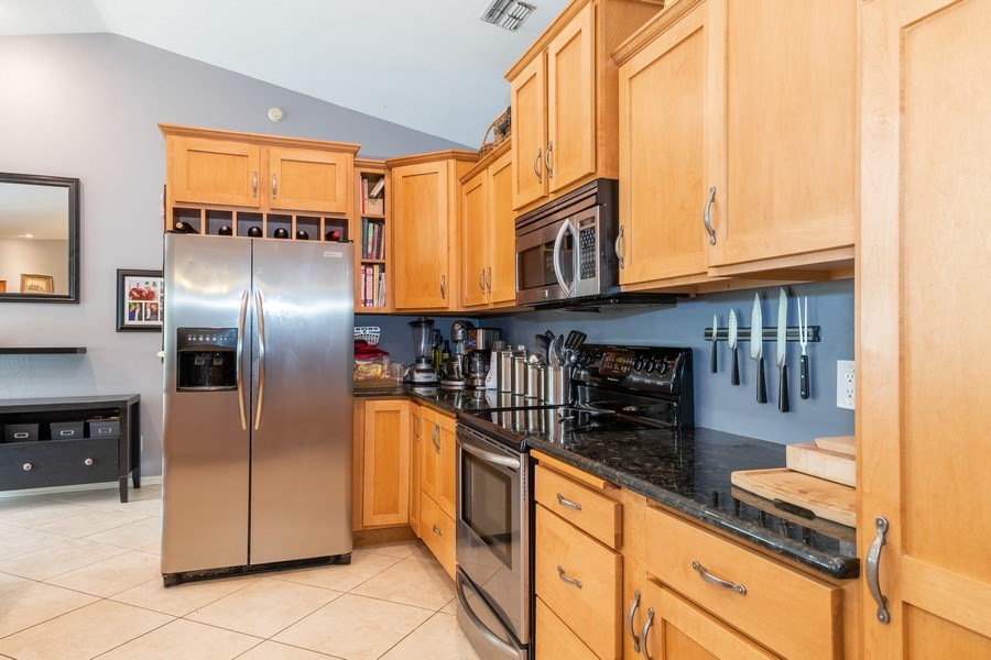 Real Estate Photography - 1466 Winkler Avenue, Fort Myers, FL, 33901 - Kitchen
