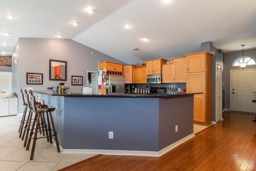 Real Estate Photography - 1466 Winkler Avenue, Fort Myers, FL, 33901 - Kitchen/Dining