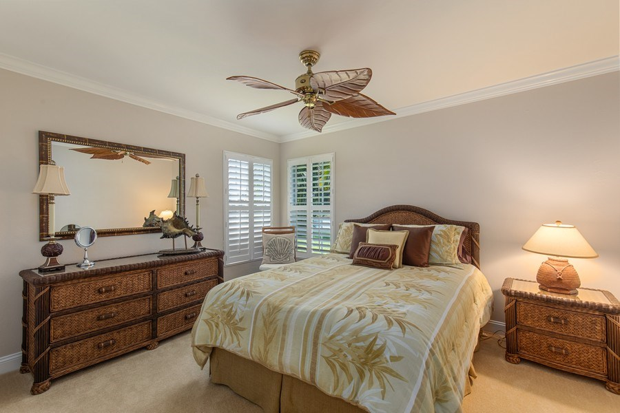 Real Estate Photography - 28841 Trenton Ct, Bonita Springs, FL, 34134 - 3rd Bedroom