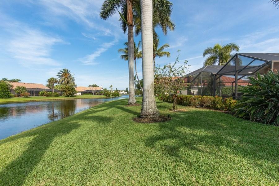 Real Estate Photography - 28841 Trenton Ct, Bonita Springs, FL, 34134 - Rear View