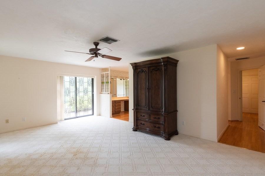 Real Estate Photography - 1947 Princess CT, Naples, FL, 34110 - Master Bedroom