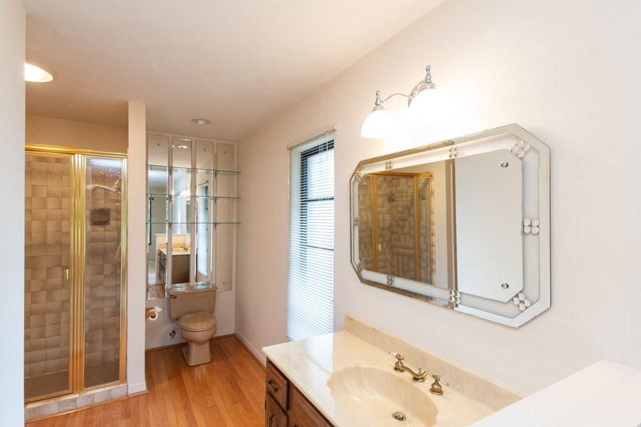 Real Estate Photography - 1947 Princess CT, Naples, FL, 34110 - Bathroom