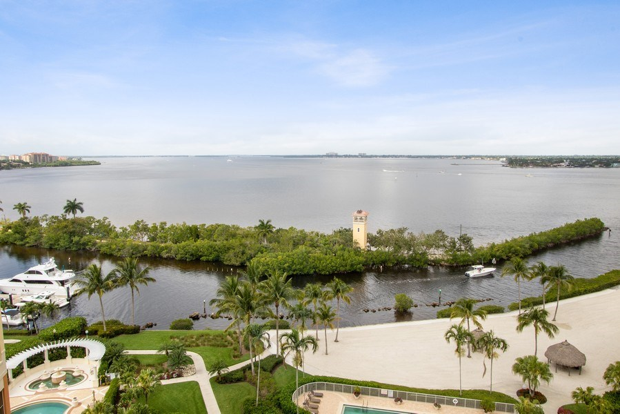 Real Estate Photography - 14270 Royal Harbour, 1020, Fort Myers, FL, 33908 - View