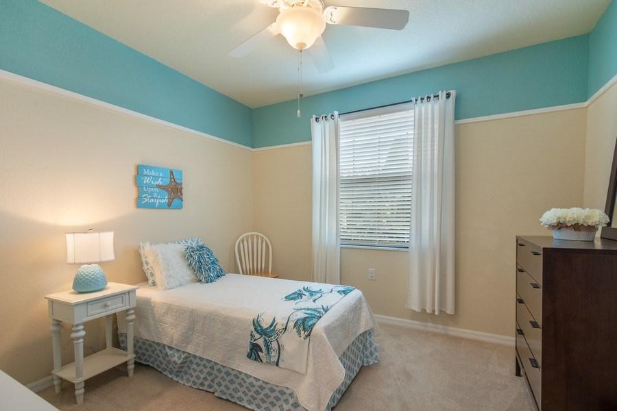 Real Estate Photography - 17971 Bonita National Blvd. #611, Bonita National, FL, 34135 - 2nd Bedroom