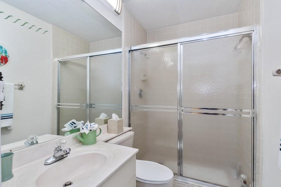 Real Estate Photography - 7048 Pelican Bay Blvd. C-105, Naples, FL, 34108 - Bathroom