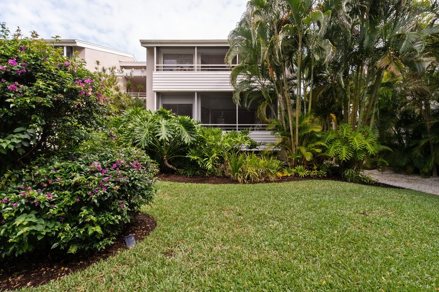 Real Estate Photography - 929 8th Ave S, Naples, FL, 34102 - Rear View
