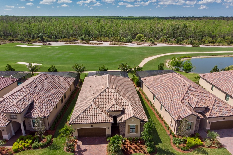 Real Estate Photography - 17571 Monaghan Run, Bonita Springs, FL, 34135 -