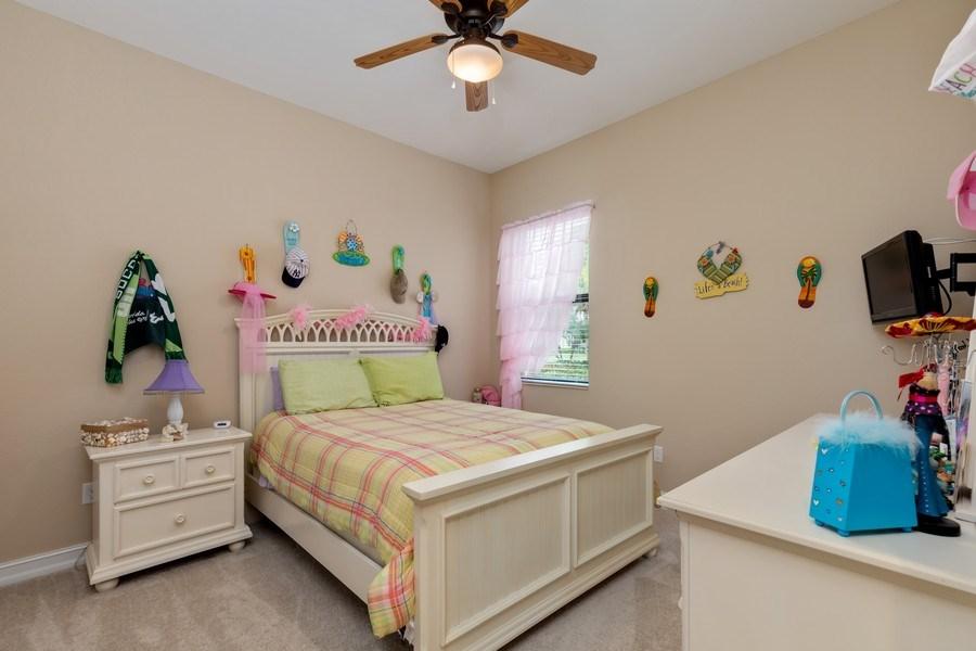 Real Estate Photography - 18190 Bonita National Boulevard, Bonita Springs, FL, 34136 - 4th Bedroom