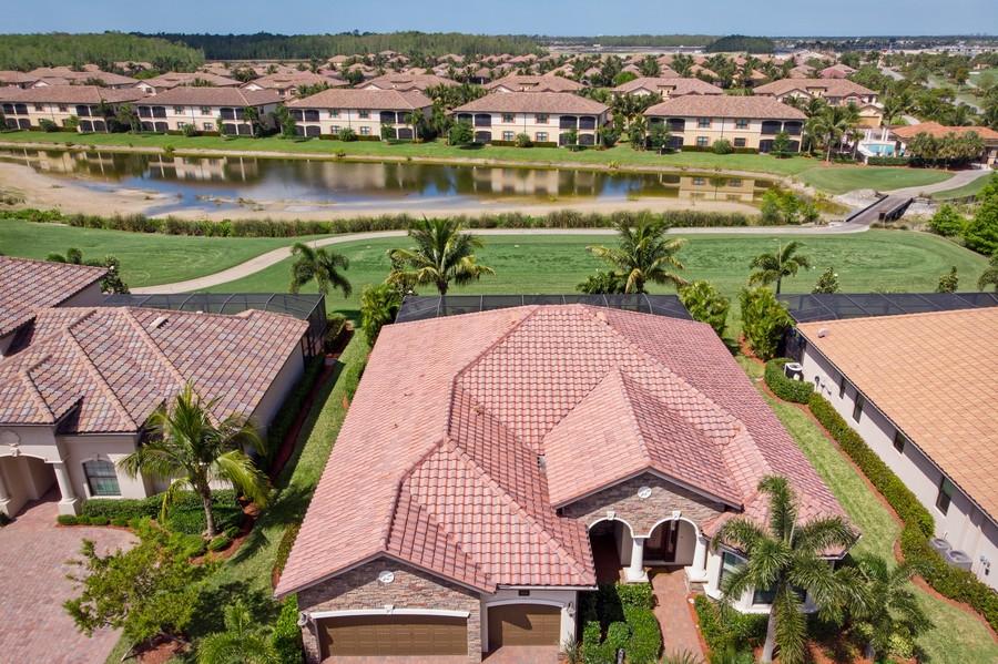 Real Estate Photography - 18190 Bonita National Boulevard, Bonita Springs, FL, 34136 -