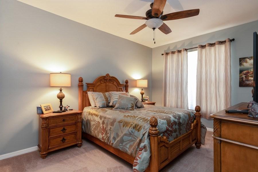 Real Estate Photography - 18941 Bay Woods Lake Dr. #201, Fort Myers, FL, 33908 - 2nd Bedroom