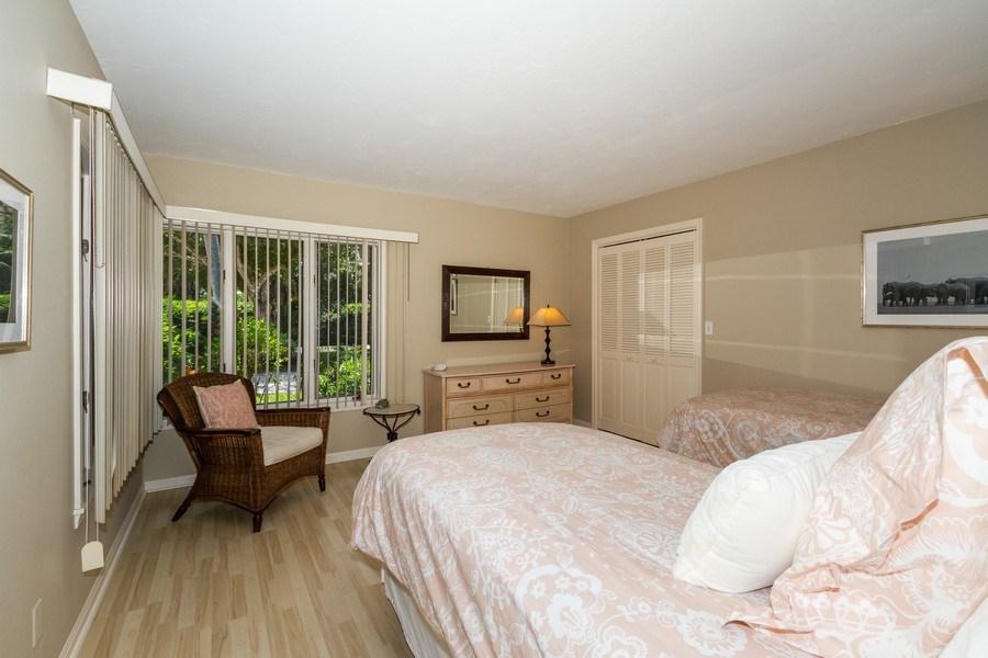 Real Estate Photography - 570 Bald Eagle Drive, Naples, FL, 34105 - 2nd Bedroom