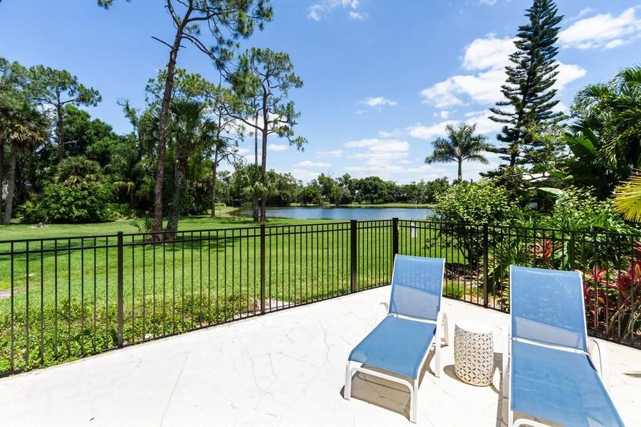 Real Estate Photography - 570 Bald Eagle Drive, Naples, FL, 34105 -