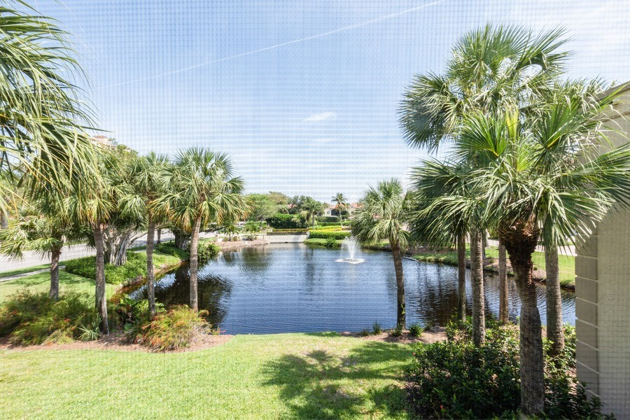 Real Estate Photography - 7000 Pelican Day Blvd, Unit A203, Naples, FL, 34108 - View