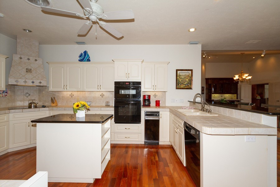 Real Estate Photography - 1770 Barbados Avenue, Marco Island, FL, 34145 - Kitchen
