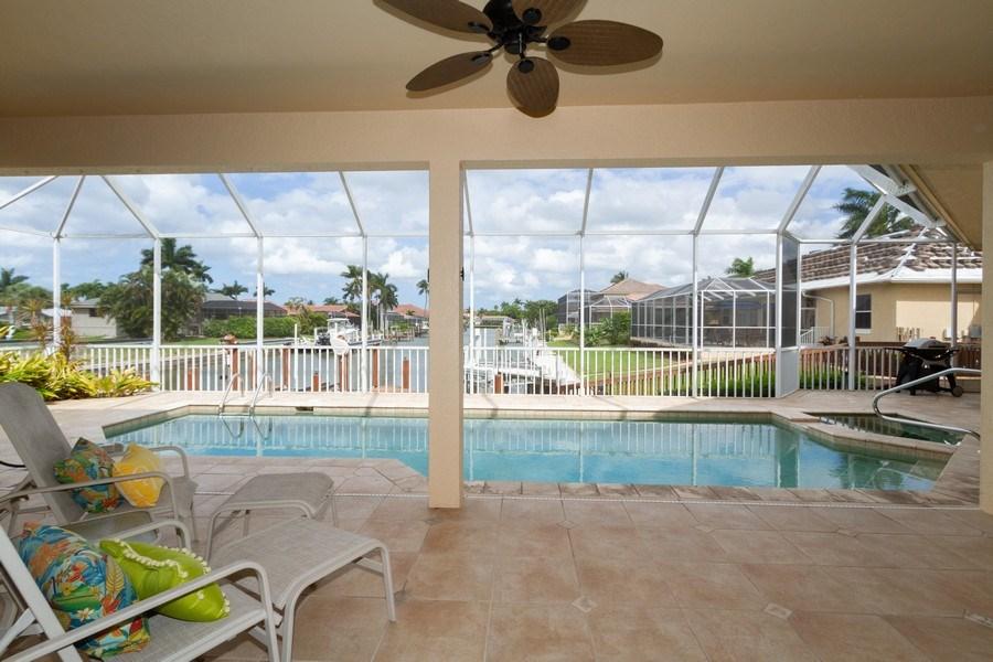 Real Estate Photography - 1770 Barbados Avenue, Marco Island, FL, 34145 -