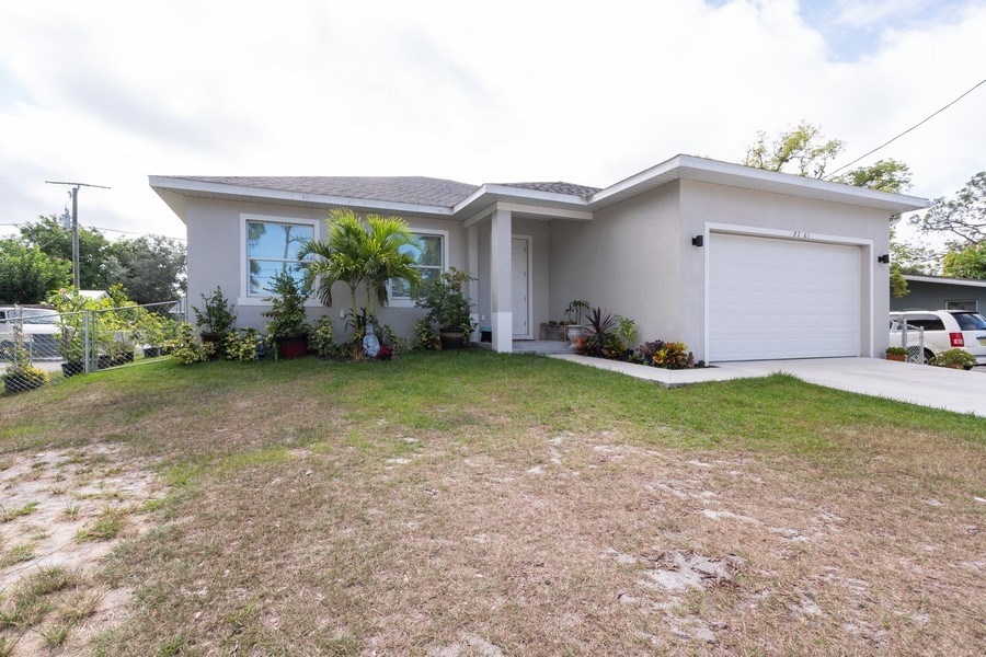 Real Estate Photography - 27101 Morgan Rd, Bonita Springs, FL, 34135 - Front View