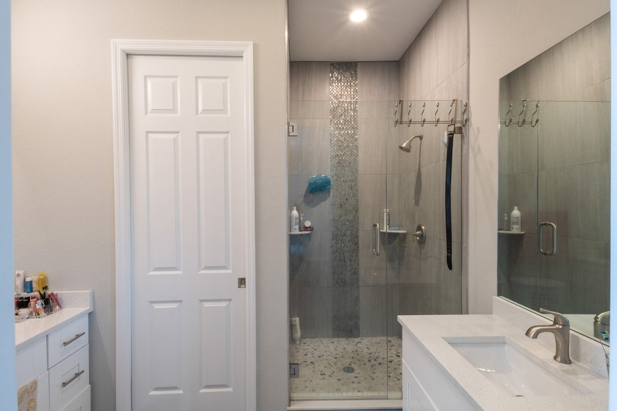 Real Estate Photography - 27101 Morgan Rd, Bonita Springs, FL, 34135 - Bathroom