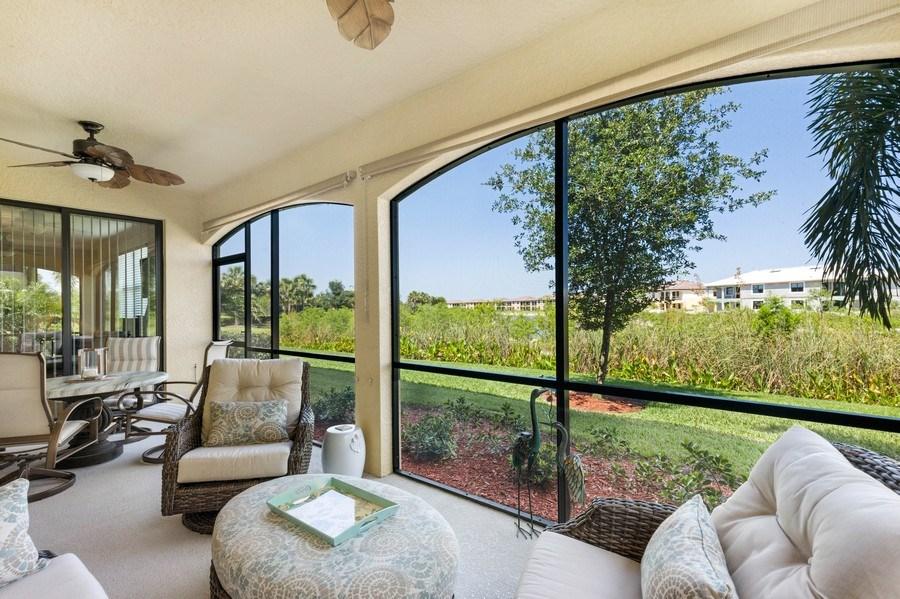 Real Estate Photography - 28100 Cookstown Court, Unit 2204, Bonita Springs, FL, 34135 - View