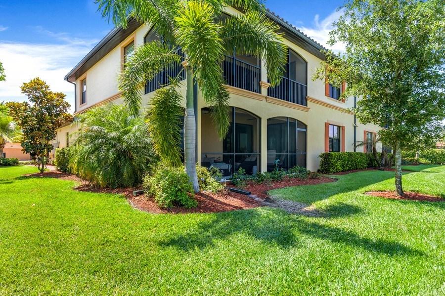 Real Estate Photography - 28100 Cookstown Court, Unit 2204, Bonita Springs, FL, 34135 - Rear View