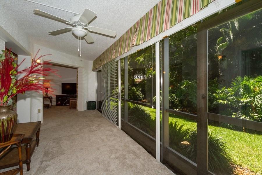 Real Estate Photography - 3200 Binnacle Drive F-2, Naples, FL, 34103 -