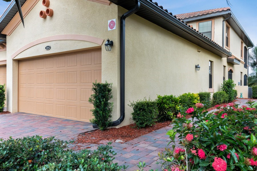 Real Estate Photography - 28550 Carlow Ct 504, Bonita Springs, FL, 34135 - Front View