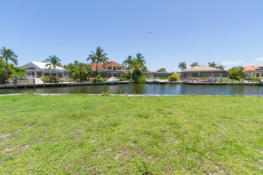 Real Estate Photography - 641 Blackmore Court, Marco Island, FL, 34145 - Location 11
