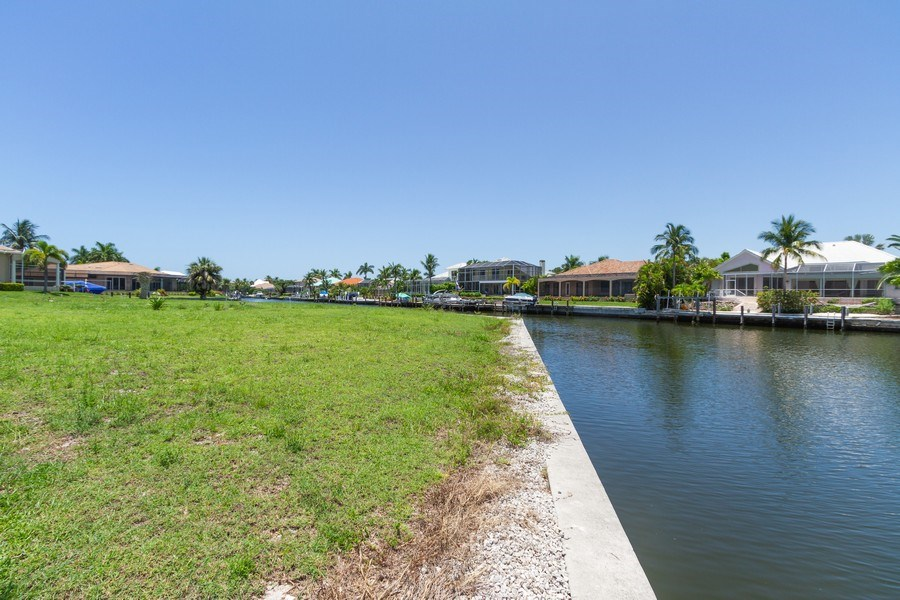 Real Estate Photography - 641 Blackmore Court, Marco Island, FL, 34145 - Location 12