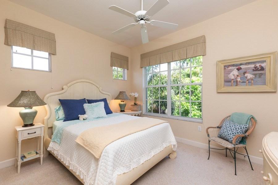 Real Estate Photography - 26916 Wyndhurst Ct. #201, Bonita Springs, FL, 34134 - 2nd Bedroom