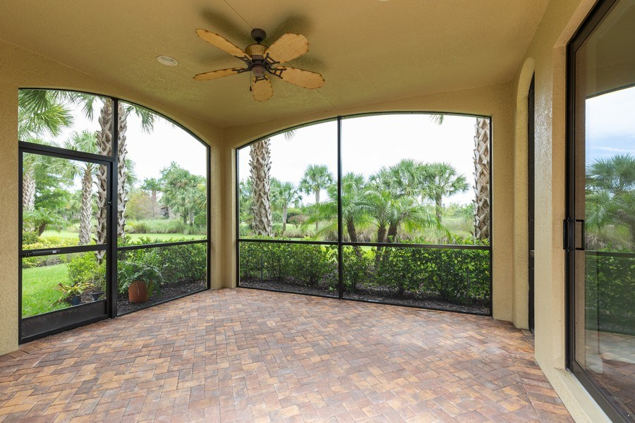 Real Estate Photography - 4600 Colony Villa, Unit 1301, Bonita Springs, FL, 34135 - View