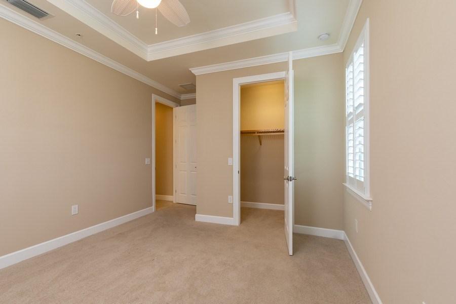 Real Estate Photography - 4600 Colony Villa, Unit 1301, Bonita Springs, FL, 34135 - 2nd Bedroom