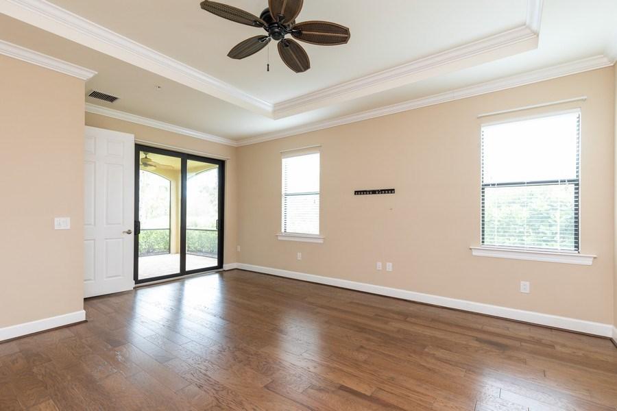 Real Estate Photography - 4600 Colony Villa, Unit 1301, Bonita Springs, FL, 34135 - Master Bedroom