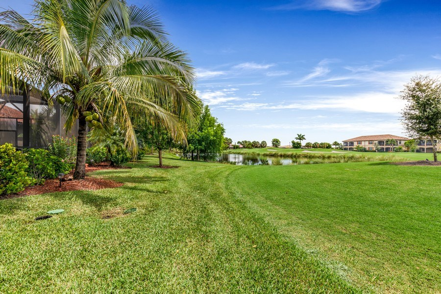Real Estate Photography - 28537 Westmeath ct, Bonita Springs, FL, 34235 - Golf Course