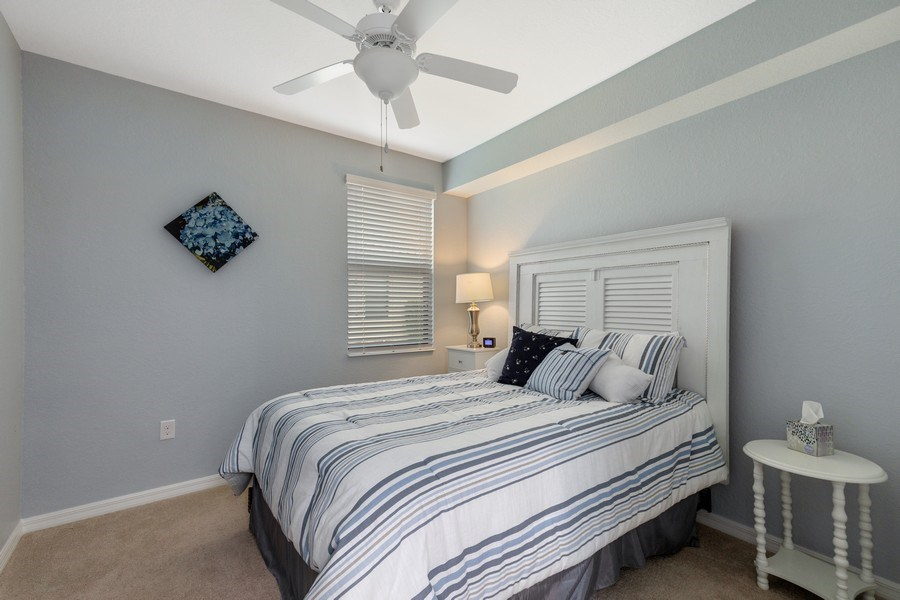 Real Estate Photography - 28021 Cookstown Ct, Unit 3601, Bonita Springs, FL, 34135 - 3rd Bedroom
