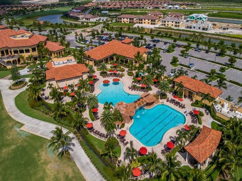 Real Estate Photography - 28021 Cookstown Ct, Unit 3601, Bonita Springs, FL, 34135 -