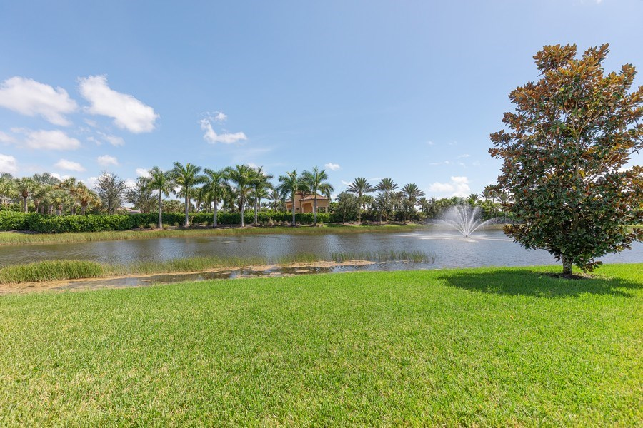 Real Estate Photography - 23472 SANABRIA LOOP, BONITA SPRINGS, FL, 34135 - View