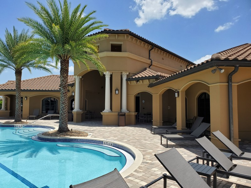Real Estate Photography - 23472 SANABRIA LOOP, BONITA SPRINGS, FL, 34135 -