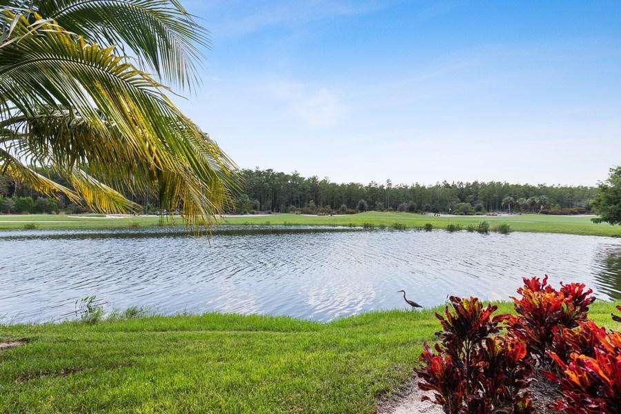 Real Estate Photography - 17970 BONITA NATIONAL BLVD, 1815, BONITA SPRINGS, FL, 34135 - View