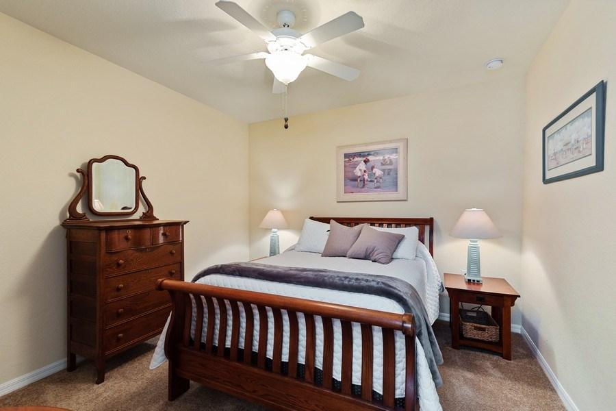 Real Estate Photography - 17970 BONITA NATIONAL BLVD, 1815, BONITA SPRINGS, FL, 34135 - 2nd Bedroom