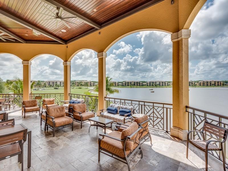 Real Estate Photography - 17970 BONITA NATIONAL BLVD, 1815, BONITA SPRINGS, FL, 34135 -
