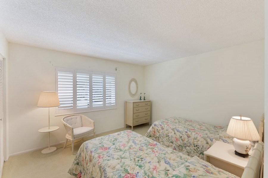 Real Estate Photography - 1930 Gulf Shore Blvd N, B201, Naples, FL, 34102 - Bedroom