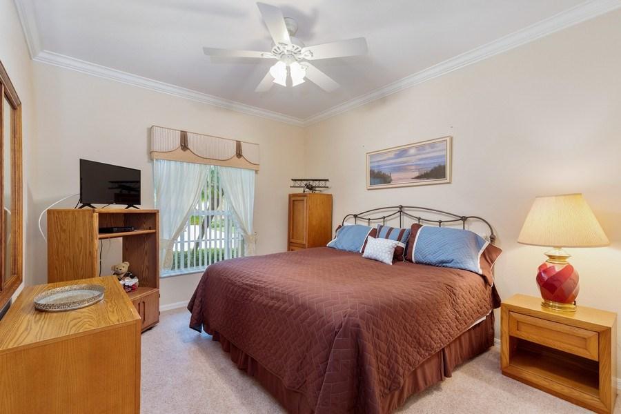 Real Estate Photography - 216 Glen Eagle Circle, Naples, FL, 34104 - 2nd Bedroom